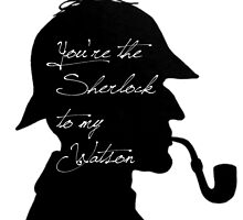 Sherlock by TeapotMysteries