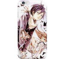 Noragami iPhone Case/Skin