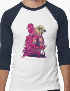 Hotline Miami - Do you like hurting other people? T-Shirt