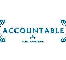 Accountable shirt 2 by DirtMcGirt