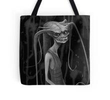 Tentacootie Tote Bag