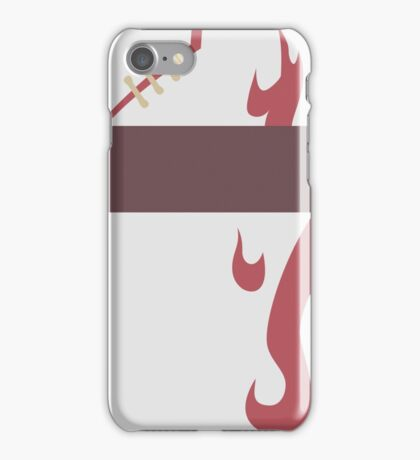 Tenten THE LAST Inspired Mobile Case iPhone Case/Skin