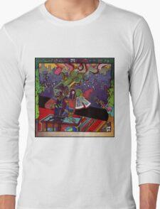 El huervo robot Long Sleeve T-Shirt
