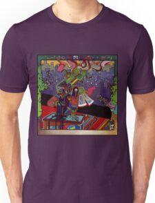 El huervo robot Unisex T-Shirt