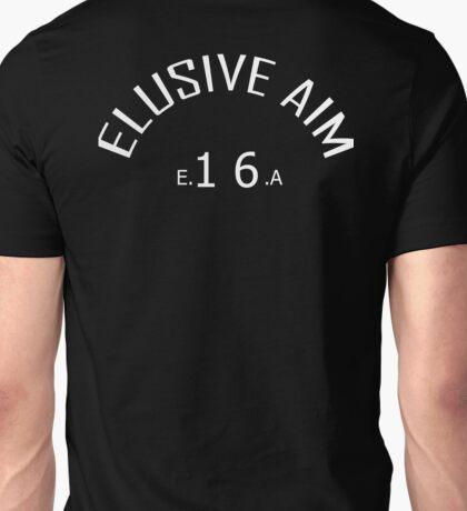 16 logo  Unisex T-Shirt