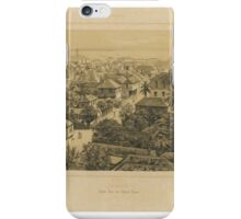 Duperly, Adolphe [DAGUERIAN EXCURSIONS IN JAMAICA, BEING A COLLECTION OF VIEWS OF THE MOST STRIKING SCENERY, iPhone Case/Skin