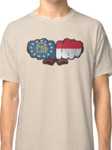 Georgia! Classic T-Shirt