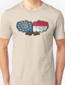 Georgia! Unisex T-Shirt