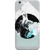 Geometric Textures 2 iPhone Case/Skin