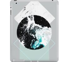 Geometric Textures 2 iPad Case/Skin