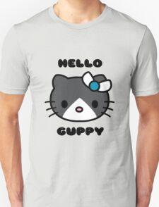 Hello Guppy T-Shirt