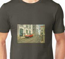 Peugeot Corner  Unisex T-Shirt