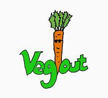 Veg out, Carrot! Unisex T-Shirt