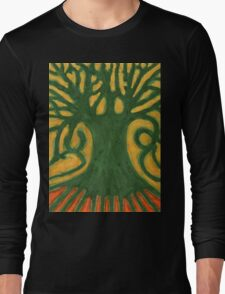 Primitive Tree Long Sleeve T-Shirt