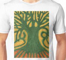 Primitive Tree Unisex T-Shirt