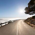 My Road in Heaven by SeeOneSoul