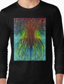 Tree Of Oblivion Long Sleeve T-Shirt