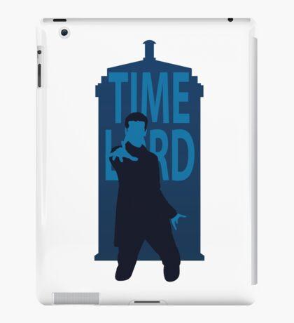 Twelfth Time Lord iPad Case/Skin