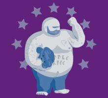 Cuddle For Life by smashybear