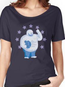 Cuddle For Life Women's Relaxed Fit T-Shirt