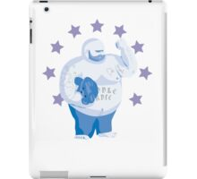 Cuddle For Life iPad Case/Skin
