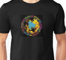 Jamie T - Kings & Queens Unisex T-Shirt