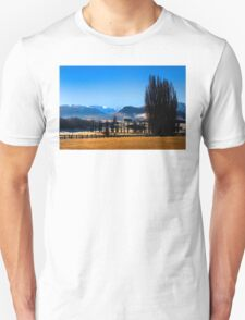 New Zealand Winter. T-Shirt