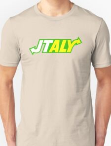 Italian Subway T-Shirt