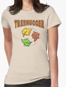 "Earth Day ""Treehugger"" T-Shirt"