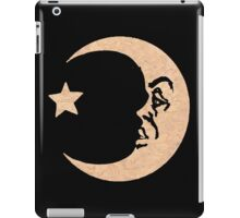 Ouija Moon iPad Case/Skin