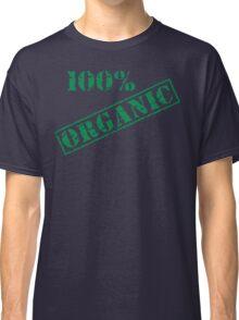 Earth Day 100% Organic Classic T-Shirt