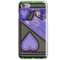 Art Gloss Jack of Hearts iPhone Case/Skin