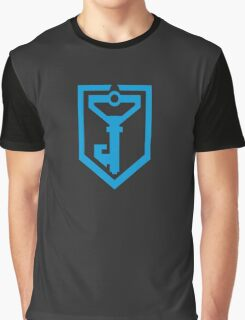 Ingress Resistance T-shirt (and more!) Graphic T-Shirt