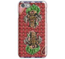 Art Gloss Queen of Hearts iPhone Case/Skin