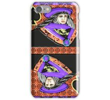 Art Gloss Queen of Spades iPhone Case/Skin