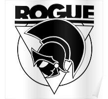 Rogue Artist Poster