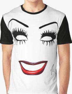 Bianca Del Rio - Minimalist Queens Graphic T-Shirt
