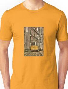 Tram 28  Unisex T-Shirt