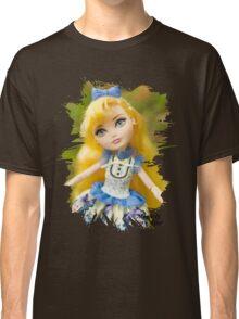 Blondie Lockes  Classic T-Shirt