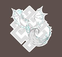Water drenched dragon T-Shirt