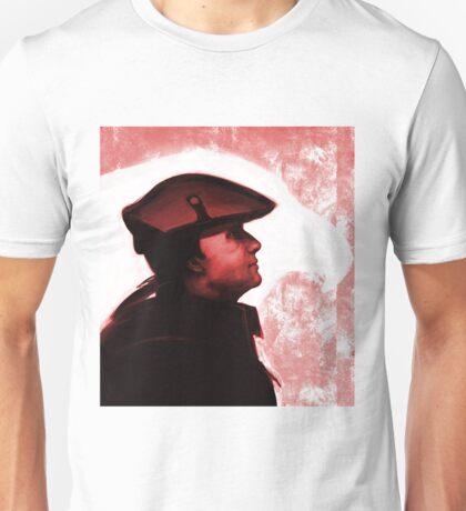 Haytham Kenway Unisex T-Shirt