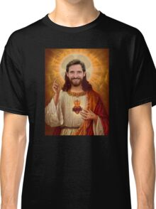 Joe Allen is the son of God. Classic T-Shirt