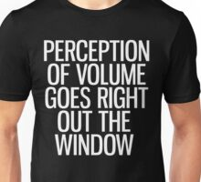 Altered Perception Unisex T-Shirt