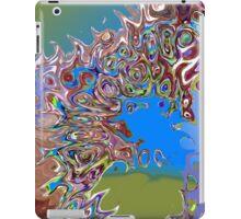 Inside This Capsule iPad Case/Skin