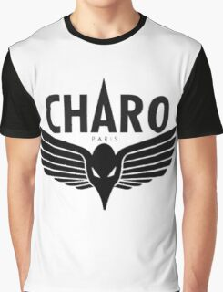 Charo - Niska Graphic T-Shirt