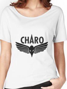 Charo - Niska Women's Relaxed Fit T-Shirt