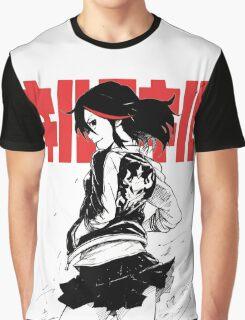 Shiro Matoi Graphic T-Shirt