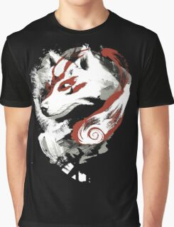 Wolf Graphic T-Shirt