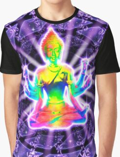 Mantra Graphic T-Shirt