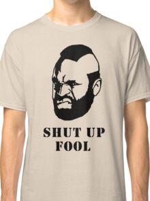 Mr. T. Classic T-Shirt